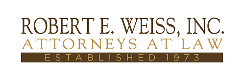 Robert E. Weiss, Attorneys at Law